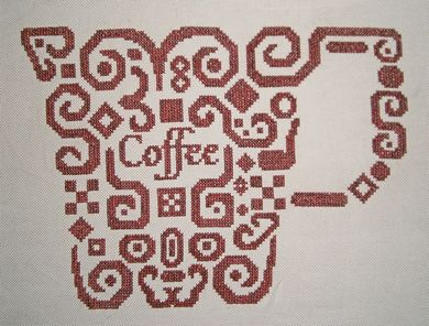 Tribal Coffee PDF