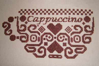 Tribal Cappuccino PDF