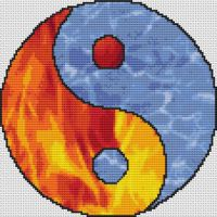 Fire and Water PDF
