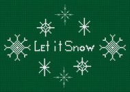 Let it Snow PDF