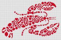 Tribal Lobster PDF