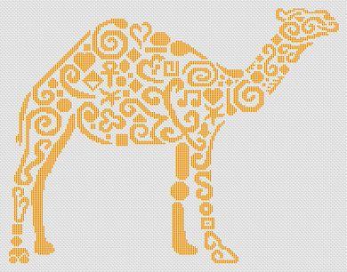 Tribal Camel PDF