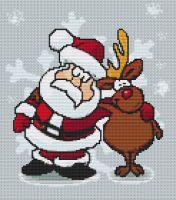 Santa's Pal