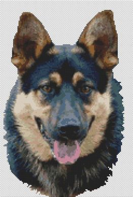 German Shepherd Determination PDF