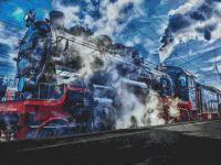 Train PDF