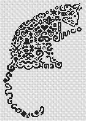 Tribal Cat II PDF