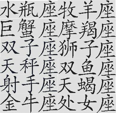 Chinese Zodiac PDF