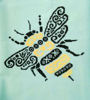 Tribal Bumble Bee