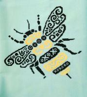Tribal Bumble Bee PDF
