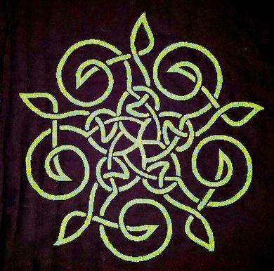 Celtic Star 2