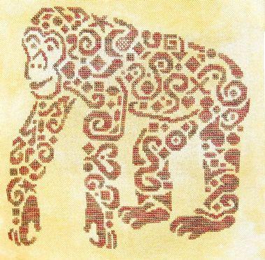 Tribal Chimpanzee PDF