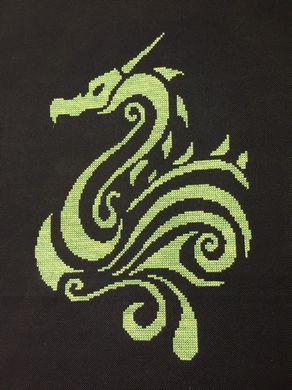 Tribal Dragon 2
