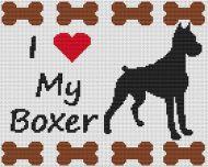 Love Boxer PDF
