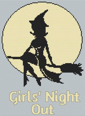 Girls' Night Out PDF