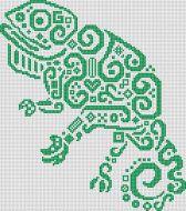 Tribal Chameleon PDF