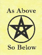 As Above So Below PDF