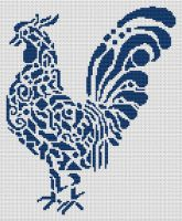 Tribal Rooster PDF