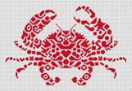 Tribal Crab PDF