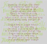 Jingle Bells PDF