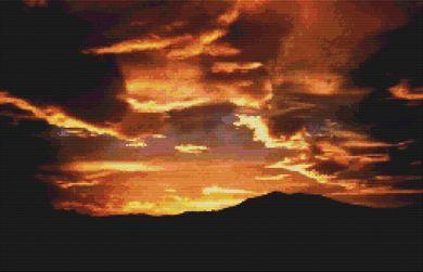 Desert Sunset PDF