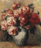 Renoir - Nature Morte aux Roses