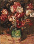 Renoir Tulips