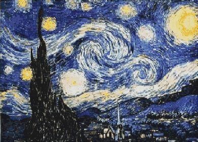 The Starry Night