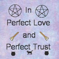 In Perfect Love and Perfect Trust PDF