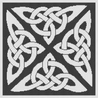 Celtic Knot 8 PDF