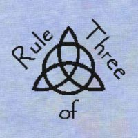 Rule of Three PDF