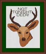 Not Tonight Deer PDF