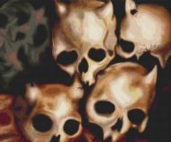 Demon Skulls PDF
