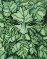 Greenman - Summer PDF