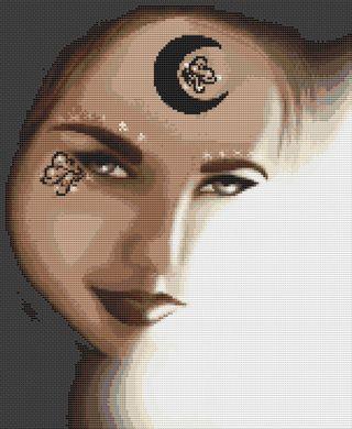 Shadow Priestess