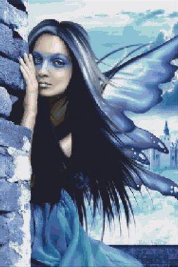 Asparas Fairy