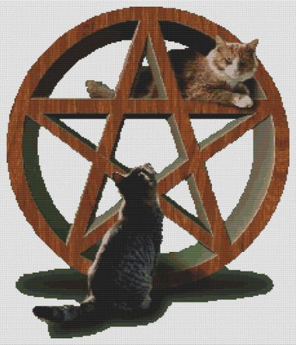 Cat Magick II PDF