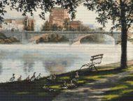 Hickory Street Bridge