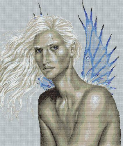 Andromache Fairie