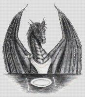 Dinnertime Dragon PDF