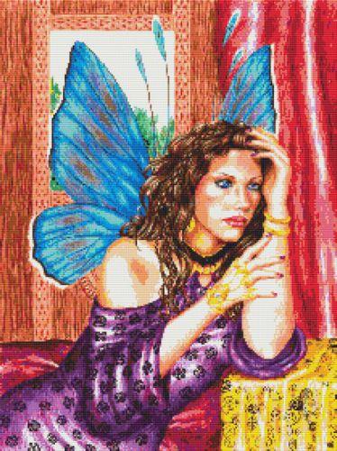 Fairy Sorceress PDF