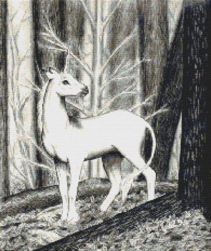Forest Unicorn PDF