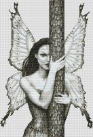 Woodland Fairy PDF
