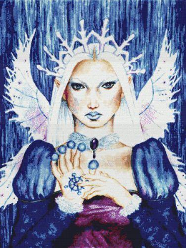 Winter Fairy PDF