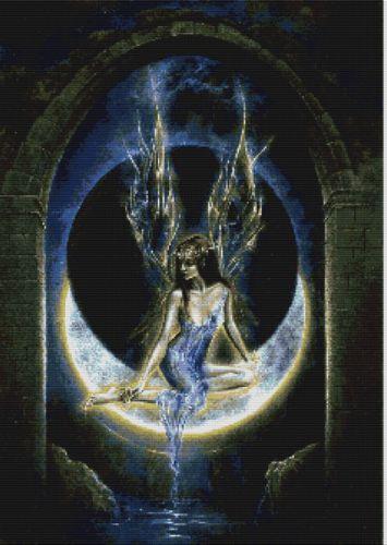 Crescent Fairy PDF
