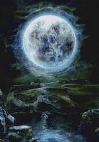 Lunar Wraith