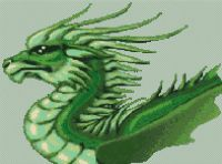 Crested Dragon PDF