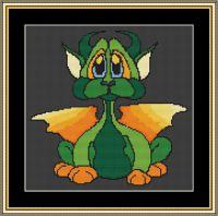 Pot Bellied Dragon PDF