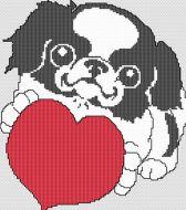 Japanese Chin Love PDF
