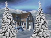 Winter Sanctuary PDF