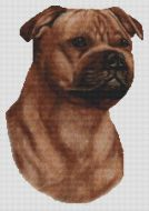 Red Staffordshire Terrier PDF